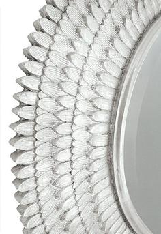 Wentworth Mirror, SFB06818. http://www.fschumacher.com/products/furnishings/tearsheets/SCH_SFB06818_tearsheet.pdf #Schumacher