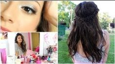 bethany mota makeup tutorial - YouTube