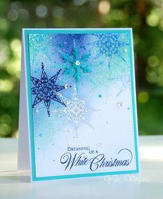 DSC_0037 - Snowbursts stamp set #30-376