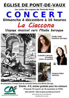 Un concert exceptionnel à l'église proposé par les Amis des orgues de Pont-de-Vaux.