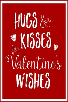 Great collection of free Valentine's Day printables and some cute ways to display them for some unique Valentine's Day decor. day quotes Free Valentine's Day Printables - Clean and Scentsible Valentine Love Quotes, Valentine Poster, Valentine Wishes, Valentines Sweets, Happy Valentines Day Images, Valentines Day Greetings, Valentines Day Gifts For Him, Valentines Day Decorations, Valentines For Kids