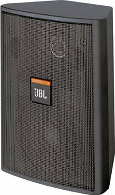 JBL Control 23 3.5IN 2-Way In/Out Spkr Pr Black by JBL. $198.00. The Control 23 is one of the most compact of JBL Professional's Control Contractor Series indoor/outdoor loudspeakers. The Control 23 speakers are a perfect choice for patios, foyers, retail or other applications where foreground/background music and paging are required, with minimum aesthetic impact. The unique InvisiBall mounting hardware makes short work of permanent installation. The InvisiBall mounting me...