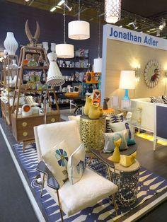 Retail VM | Visual Merchandising | Home Adornment | Retail Design | Shop Design | Maison & Object Paris 2013