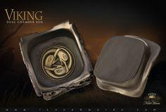 Viking Dual Chamber Box 6811 by YTC Summit