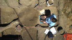 erfgoed opgravingen