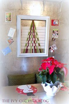 Domesblissity: A THRiFTY Christmas - Week 3