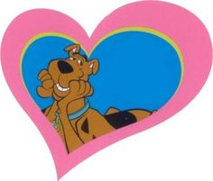 copperhop said: I love you Answer: Scooby Doo Images, Heart Clip Art, I Love You, My Love, Free Cartoons, Bing Images, Pink, Photographs, Graphics