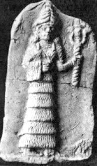 """In Amorite legend this tube-shaped serpent's name is Yamm, derived from the Hindu Lord of Death, Yama.13 Mari and this serpent apparently married, for Mari, who is also called Maya, was worshipped along with her serpent-husband Ya-Ma, whose name is Ma-Ya in reverse. Yama means 'twin'.14    The Hindu Vedas say Yama, Lord of Death, sits in the midst of the cosmic ocean on the Navel of the Waters, where """"matter first took form.""""  Incidentally, the Japanese associated this center with the…"""
