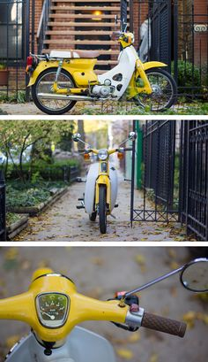 Best Ways to Utilize Best Idea Modification Motorcycles Custom Motorcycle Icon, Motorcycle Design, Honda Cb 100, Moped Bike, Bike Craft, Honda Passport, Cafe Racer Honda, Honda Cub, Retro Bike