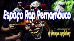 "Conexão Pernambuco-""Menores Infratores""-Apoio Cultural Espaço Rap Pernam..."