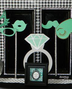 Tiffany's Bridal Shower #tiffanys #bridalshower