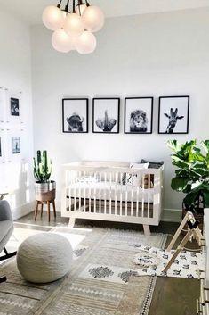 baby boy nursery room ideas 612982199258235411 - Baby Nursery Decor, Animal Print Baby Bedroom Source by
