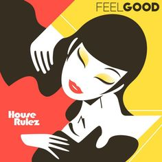 """Feel Good"" is a single recorded by South Korean electronic music trio House Rulez. It was released on January 4, 2016 by After Moon."