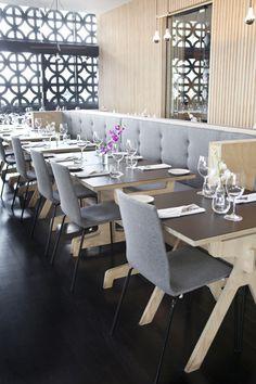 Eden Dining Room Bar
