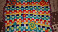 Crochet baby blankets Baby Blanket Crochet, Crochet Baby, Baby Blankets, Quilts, Baby Afghans, Quilt Sets, Crochet For Baby, Log Cabin Quilts, Quilting