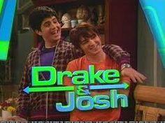 Good times... Drake and Josh.