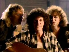 """""""In My Dreams"""" is a song released in 1987 on 'Life as We Know It', the twelfth studio album by REO Speedwagon. """"In My Dreams"""", was a Top 20 hit."""