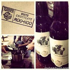 Terrapin White Chocolate Moo-Hoo Packaging Today
