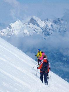Transa Snow & Safety - Lawinenkurse