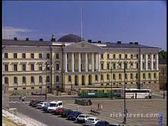 Helsinki, Finland: History, Language, and Sights - http://quick.pw/z-p #travel #tour #resort #holiday #travelfoodfair #vacation
