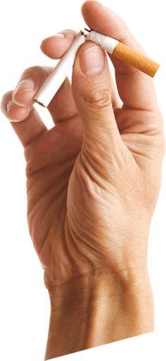 ZeroSmoke — биомагниты от курения