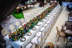 Casamento na Bahia | Nathalia + Gabriel | Vestida de Noiva | Blog de Casamento por Fernanda Floret
