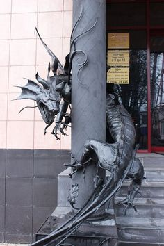 thefabulousweirdtrotters:  Veliky Novgorod
