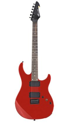 Guitare Peavey AT-200 Red