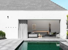 Pipkorn & Kilpatrick Interior Architecture and design | Elwood house