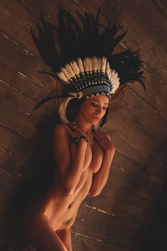 """"""" Tribe Queen 