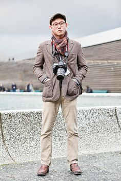 Tourist Chic. Well Dressed Men, Hipster, Chic, Style, Fashion, Shabby Chic, Swag, Moda, Hipsters