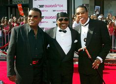Isley Brothers - 50 Most Influential RnB Stars