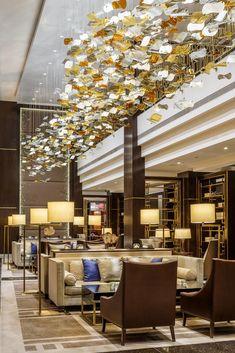Hilton Hotel by GODDARD LITTLEFAIR  http://www.archello.com/en/project/hilton-hotel-2