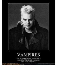 ~Vampires~ Thank you David. Thank you.