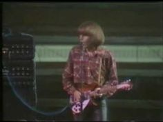 Creedence Clearwater Revival - Good Golly Miss Molly - Live in 1970.  -- Live Rock -- http://pinterest.com/realestatemogul/live-rock-performances/