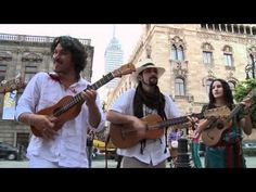 La Bamba Rebelde by Las Cafeteras.  Teaching about Dreamers/Immigration Reform