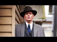 Meet actor Nathan Page who stars as Detective Inspector Jack Robinson in Miss…