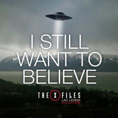 Lac Léman X files - the truth is out there #xfiles #ufo #justforfun #theXfiles @TheXFilesFox #vaud #romandie #lutry