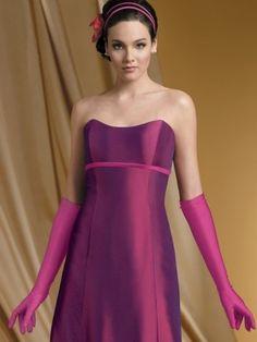 A-line Sweetheart Sleeveless Floor-length Taffeta Bridesmaid Dress / Prom Dress / Evening Dress #A-line #sweetheart #sleeveless #floor-length #bridesmaid dress #cocktail dress