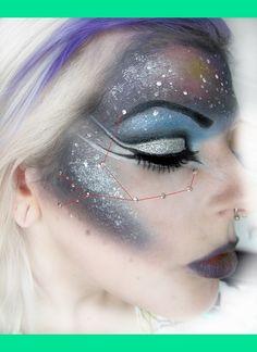 Virgo Constellation 2 | Amanda T.'s Photo | Beautylish