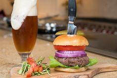 16 (8oz) Wagyu Beef Gourmet Steak Burgers | Online Beef Store | EuroBeef