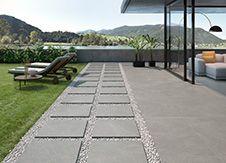 ITT Ceramic Types Of Work, Exterior Design, Manhattan, Spain, Sidewalk, Ceramics, Architecture, Outdoor Decor, Terrace Ideas
