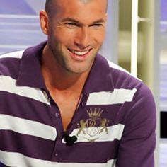 The BEST futbol player! Zidane!!!
