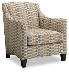Urban comes standard with a deluxe seat cushion and welt trim.