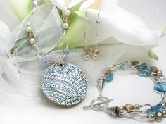 Jewelry Making Designs - Christy's Gift Set