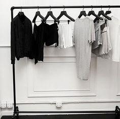 black, grey, white .. what else
