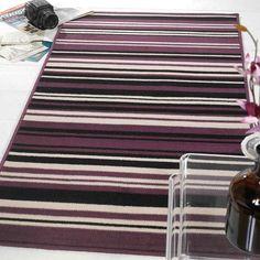 Canterbury - Purple Black