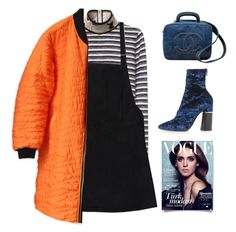 """""""#847"""" by aliensforsale ❤ liked on Polyvore featuring Friend of Mine, Chanel and 3.1 Phillip Lim"""