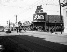 Katz drug store