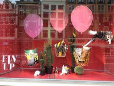 Amsterdam Bijenkorf